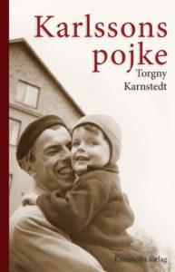 Karlssons pojke av Torgny Karnstedt