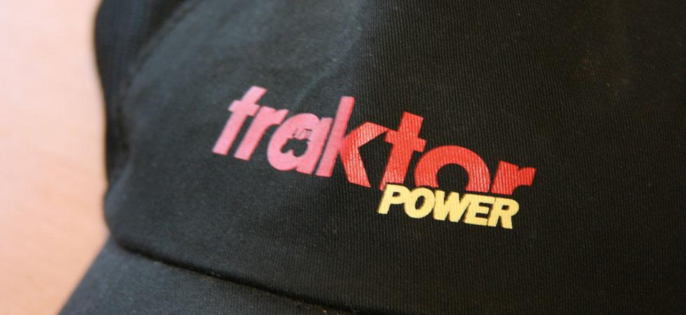 Traktorpower