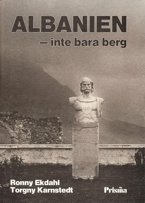 ALBANIEN INTE BARA BERG